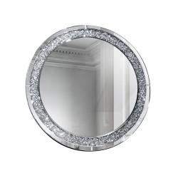 Beretti - prostokątne lustro dekoracyjne AH8623