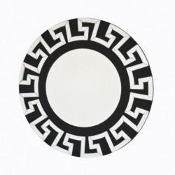 Lustro Verice Silver