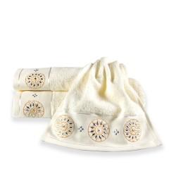 Ekskluzywny ręcznik bawełniany