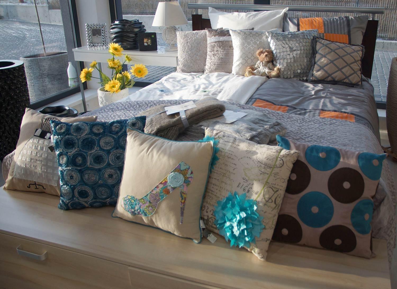 Poduszki Dekoracyjne Subtelny Akcent Aranżacyjny Do Salonu Lub Sypialni
